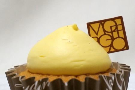 阪神百貨店梅田本店 モロゾフエクラ プリンカップケーキ
