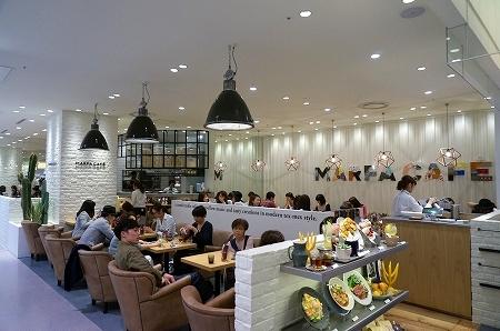 ルクアイーレ スイーツカフェ