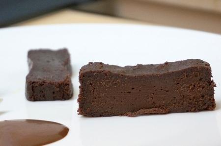 チョコレート研究所 ガトーショコラ