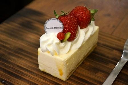 フレンチマーケット スイーツ ケーキ