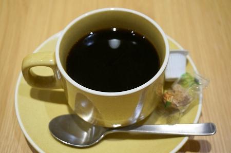 ルクアイーレ マーファカフェ コーヒー