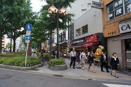 大阪北新地 YURAI「湯布院プリン」 凛