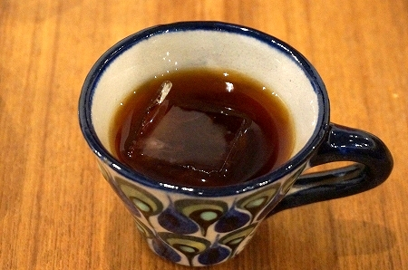 大阪市中央区玉造 ヒロフミフジタコーヒー 水出しコーヒー