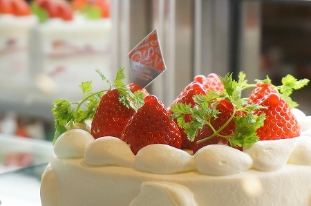 エスコヤマ スイーツ デコレーションケーキ