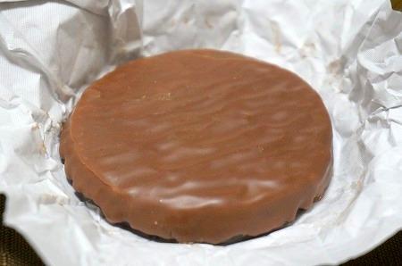 エスコヤマ チョコレートバーガーファクトリー
