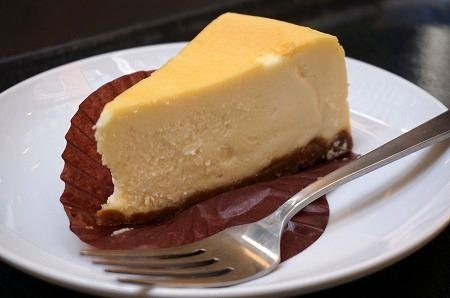 スターバックスコーヒー チーズケーキ