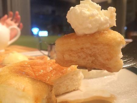 パンケーキ専門店 gram(グラム) ミント神戸 プレミアムパンケーキ