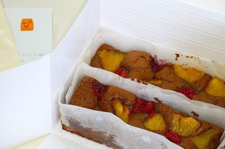 エスコヤマ 小山進シェフ お菓子教室 夏のブラウニーズ
