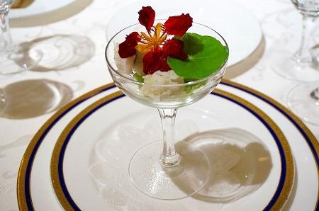 トップシェフたちの饗宴(エスコヤマ小山進×りょうりやステファンパンテル)