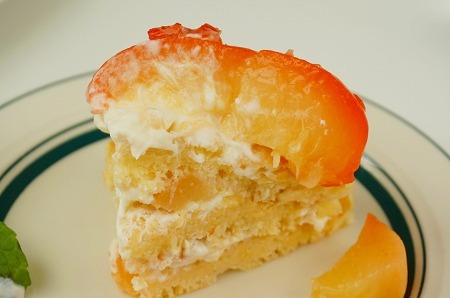 gram岡本店 パンケーキ