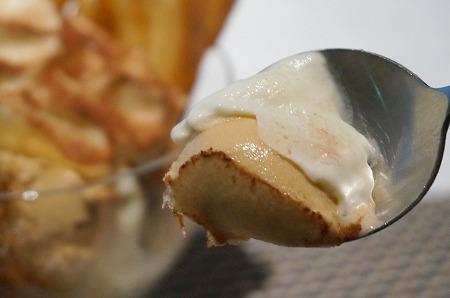 ブリーゼブリーゼ イタリアン リストランテヒロ ティラミスかき氷