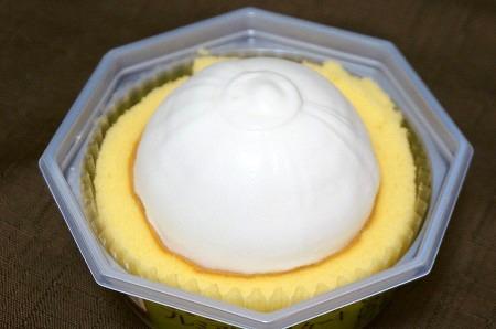 ローソン プレミアムロールケーキアイス