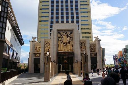 エッグスンシングス USJ ザ パークフロントホテル店