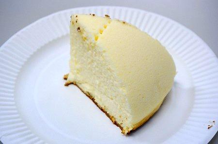 チーズケーキテイスティングセミナー@読売大阪ビル ハンブルグ チーズズコット