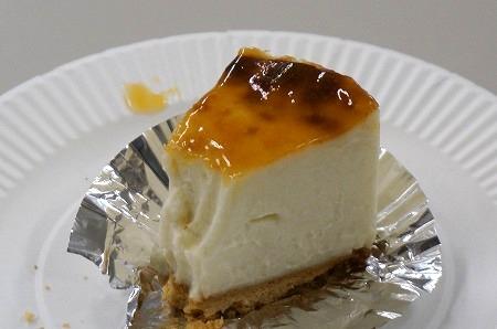 チーズケーキテイスティングセミナー@読売大阪ビル アレグロドルチェ クアトロフォルマッジ