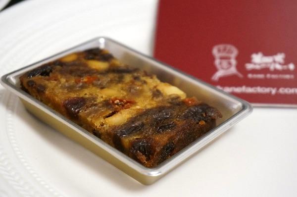 英国式フルーツケーキ KANE FACTORY