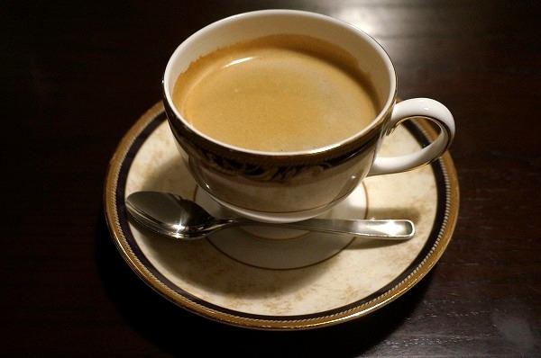 ガルル珈琲 ブレンドコーヒー