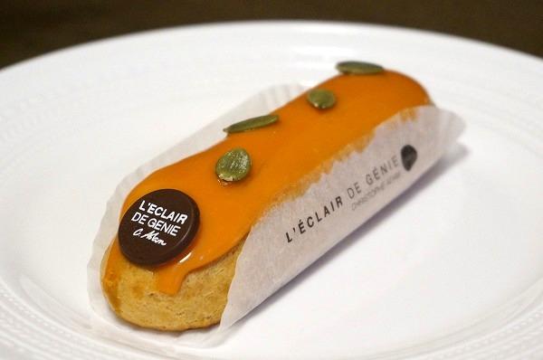 高島屋大阪店 エクレア専門店 レクレール・ドゥジェニ