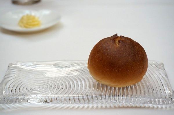 心斎橋 フレンチレストラン ドゥアッシュ ランチ スイーツ