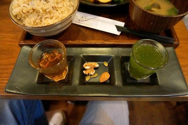 玄三庵西梅田店で美味しいディナー&スイーツ(アフタヌーンティー)を堪能してきました!