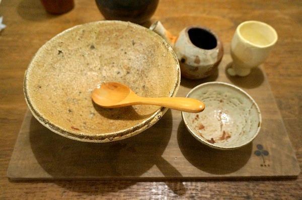 ワドオモテナシカフェ 抹茶かき氷