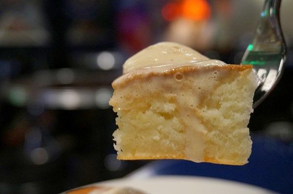 雪ノ下なんば 期間限定 パンケーキ