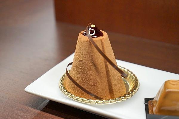 CacaotierGokan高麗橋店 チョコレートケーキ