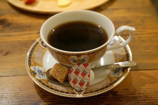 長居 カフェ cafe olive コーヒー