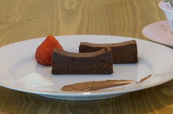チョコレート研究所カカオテリーヌ