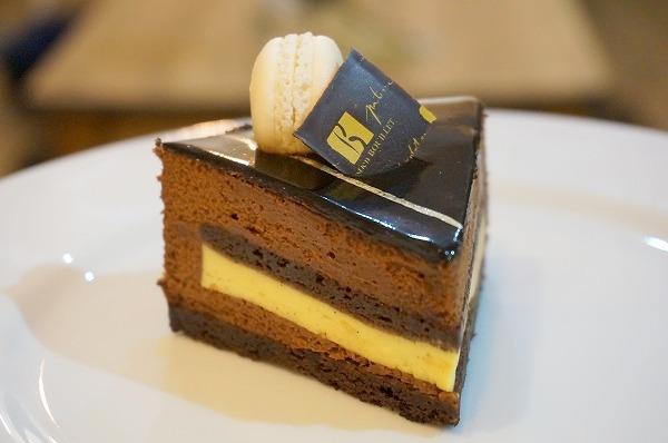 セバスチャン・ブイエ阪神百貨店梅田本店 チョコレートケーキ
