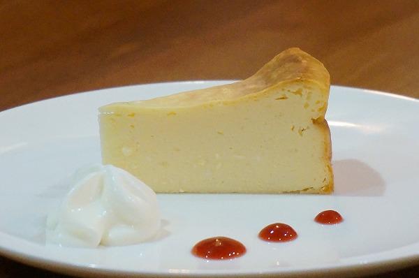 チョコレート研究所 ベイクドチーズケーキ