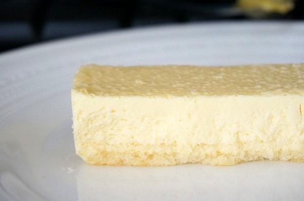 ライザップスイーツ ミニストップ 濃厚コミットチーズケーキ