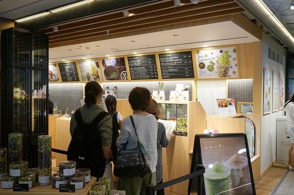 枚方T-SITEでおすすめのスイーツショップ&カフェ5店舗 一葉カフェ
