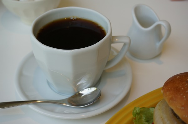 エスコヤマ ハナレ コーヒー
