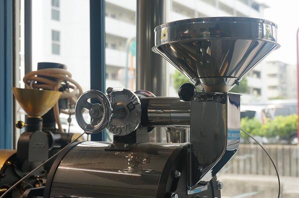 ザコーヒータイムウエスト コーヒー&ドーナツ