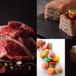 ホテルニューオータニ大阪「極上の肉ビュッフェ」が今年も開催!肉だけでなくスイーツも楽しめます!