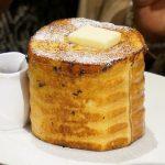 フレンチトースト専門店terrace(テラス)が大阪梅田茶屋町にオープン!京都で人気のフレンチトーストが大阪でも楽しめます!