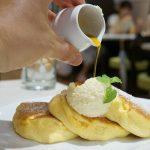 幸せのパンケーキ京都店限定!抹茶パンケーキ&ほうじ茶パンケーキを求め京都へ行ってきました!