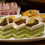 大阪新阪急ホテル平日限定スイーツ食べ放題が凄い!魅惑のスイーツビュッフェを堪能してきました!