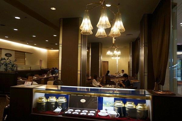 大阪新阪急ホテル ブリアン モンブランパンケーキ