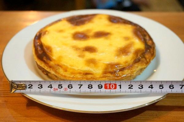 北海道チーズケーキお取り寄せ ティンカーベルのチーズベイク