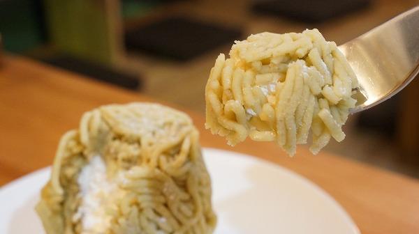 奈良 ラペッシュ モンブラン
