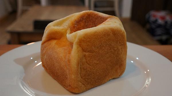 富田林市 寺西さん家のクリームパン