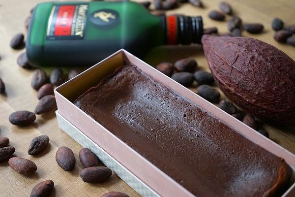 チョコレートケーキ研究所 ブランデーチョコレートケーキ
