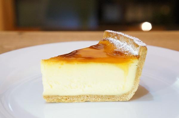 南堀江 ミスベリー ベイクドチーズケーキ