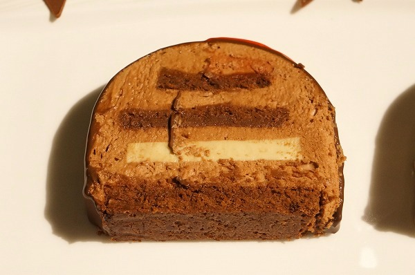 ザリッツカールトン京都 ピエールエルメ クリスマスケーキ